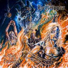 The Affair of the Poisons mp3 Album by Hellripper
