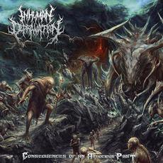 Consequences of an Atrocious Past mp3 Album by Inhuman Depravation