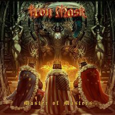 Master Of Masters mp3 Album by Iron Mask