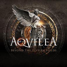 Beyond the Elysian Fields mp3 Album by Aqvilea