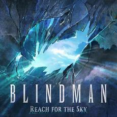 Reach For The Sky mp3 Album by BLINDMAN