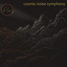 cosmic noise symphony mp3 Album by black (w)hole