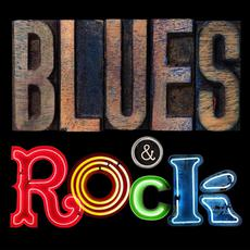 Blues & Rock mp3 Compilation by Various Artists