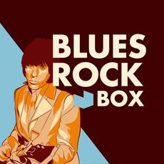 Blues Rock Box mp3 Compilation by Various Artists