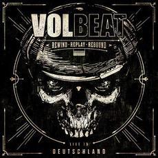 Rewind, Replay, Rebound: Live in Deutschland mp3 Live by Volbeat