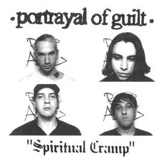 Spiritual Cramp mp3 Single by portrayal of guilt