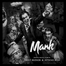 Mank (Original Musical Score) mp3 Soundtrack by Trent Reznor & Atticus Ross