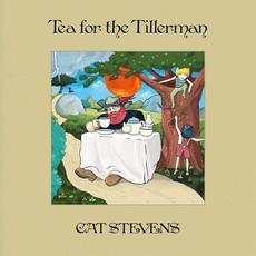 Tea For The Tillerman (Super Deluxe Edition) mp3 Album by Cat Stevens