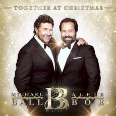 Together at Christmas mp3 Album by Michael Ball & Alfie Boe