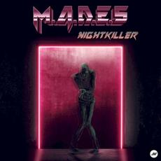 Nightkiller mp3 Album by M.A.D.E.S