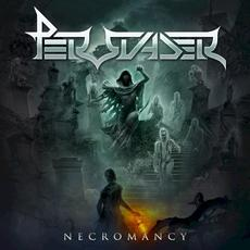 Necromancy (Japanese Edition) mp3 Album by Persuader