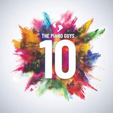 10 mp3 Album by The Piano Guys