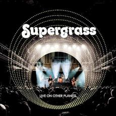 Live on Other Planets mp3 Live by Supergrass