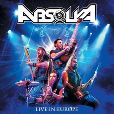 Live in Europe mp3 Live by Absolva