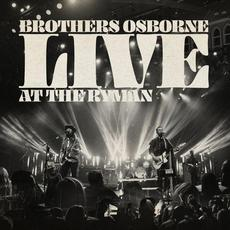 Live At the Ryman mp3 Live by Brothers Osborne