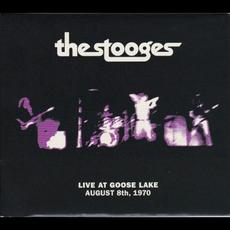 Live at Goose Lake: August 8th, 1970 mp3 Live by The Stooges
