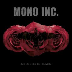 Melodies in Black mp3 Artist Compilation by Mono Inc.