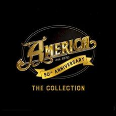 50th Anniversary: The Collection mp3 Artist Compilation by America