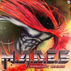 Awakening remixed mp3 Remix by M.A.D.E.S