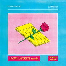 Sommeron (Satin Jackets Remix) mp3 Remix by Kraak & Smaak