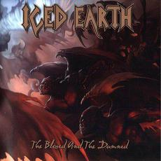 The Blessed And The Damned mp3 Artist Compilation by Iced Earth