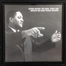 The Argo, Verve And Impulse Big Band Studio Sessions mp3 Artist Compilation by Oliver Nelson
