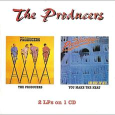 The Producers / Make the Heat mp3 Artist Compilation by The Producers