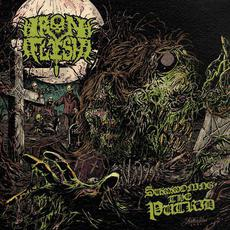 Summoning the Putrid mp3 Album by Iron Flesh