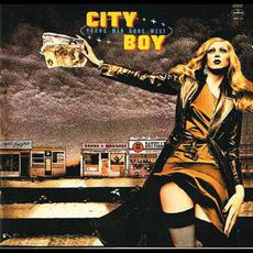 Young Men Gone West mp3 Album by City Boy
