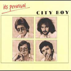It's Personal mp3 Album by City Boy