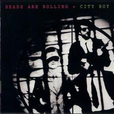 Heads Are Rolling mp3 Album by City Boy