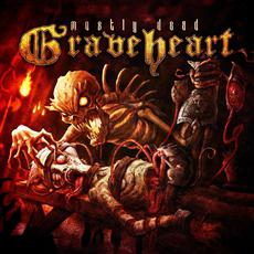 Mostly Dead mp3 Album by Graveheart
