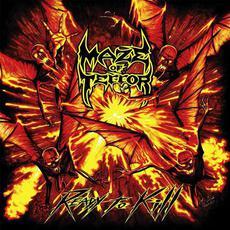 Ready to Kill mp3 Album by Maze of Terror