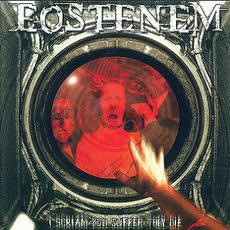 I Scream You Suffer They Die mp3 Album by Eostenem