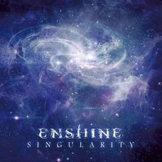 Singularity mp3 Album by Enshine
