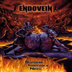 Supreme Insatiable Need mp3 Album by Endovein