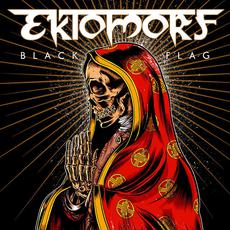 Black Flag mp3 Album by Ektomorf