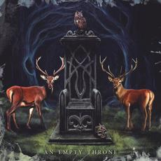 An Empty Throne mp3 Album by Horror on Black Heels