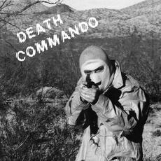 Pattern Nightmares mp3 Album by Death Commando