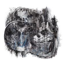 Corollaries mp3 Album by Lubomyr Melnyk