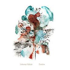 Evertina mp3 Album by Lubomyr Melnyk