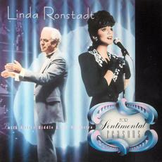 For Sentimental Reasons mp3 Album by Linda Ronstadt With Nelson Riddle & His Orchestra