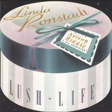 Lush Life mp3 Album by Linda Ronstadt With Nelson Riddle & His Orchestra