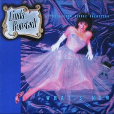 What's New mp3 Album by Linda Ronstadt & The Nelson Riddle Orchestra