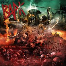 Written in Stone mp3 Album by Bark