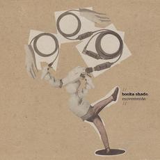 Movements mp3 Album by Booka Shade