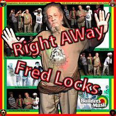 Right Away mp3 Album by Fred Locks & Diavallan Fearon