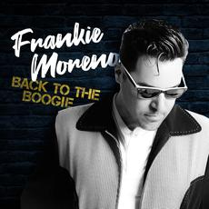 Back To the Boogie mp3 Album by Frankie Moreno
