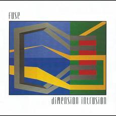 Dimension Intrusion mp3 Album by F.U.S.E.