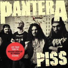 Piss mp3 Single by Pantera